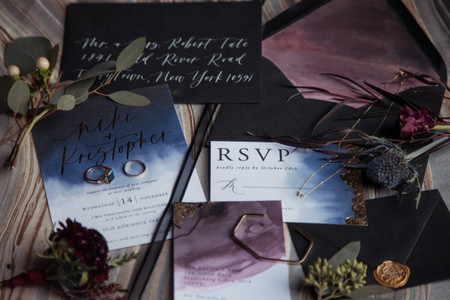 When Is It OK to RSVP No to a Wedding? Etiquette Experts Weigh In