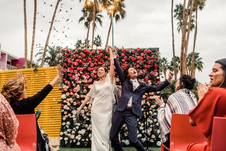 14 Palm Springs Wedding Venues for Every Style and Budget