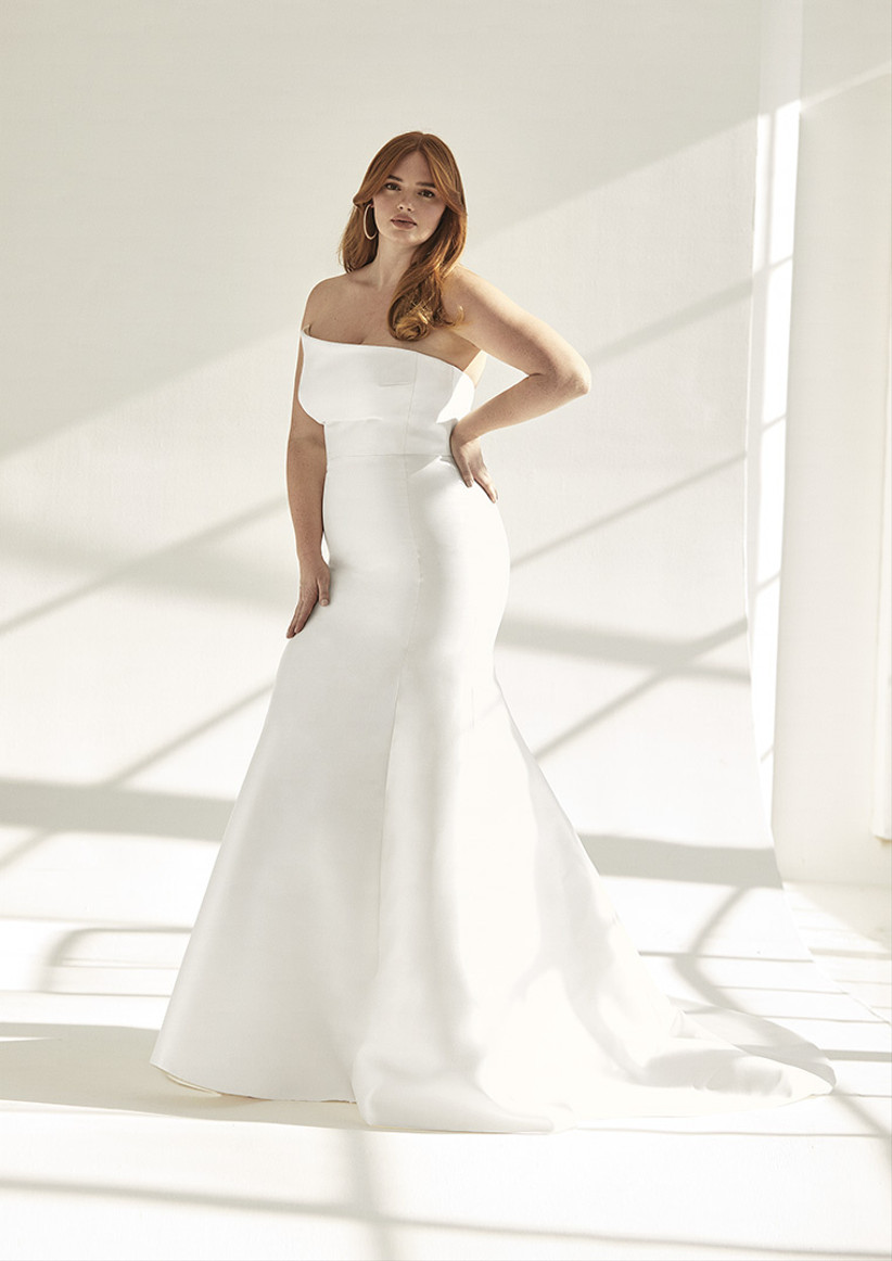 Courtesy of Pronovias