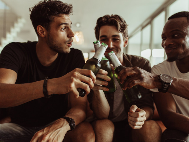 The Top 10 Bachelor Party Destinations, Ranked