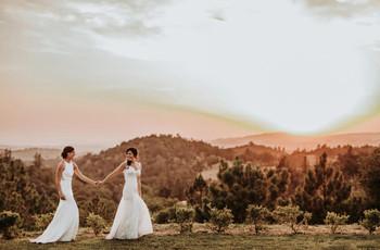 13 Scenic Outdoor Wedding Venues in San Diego