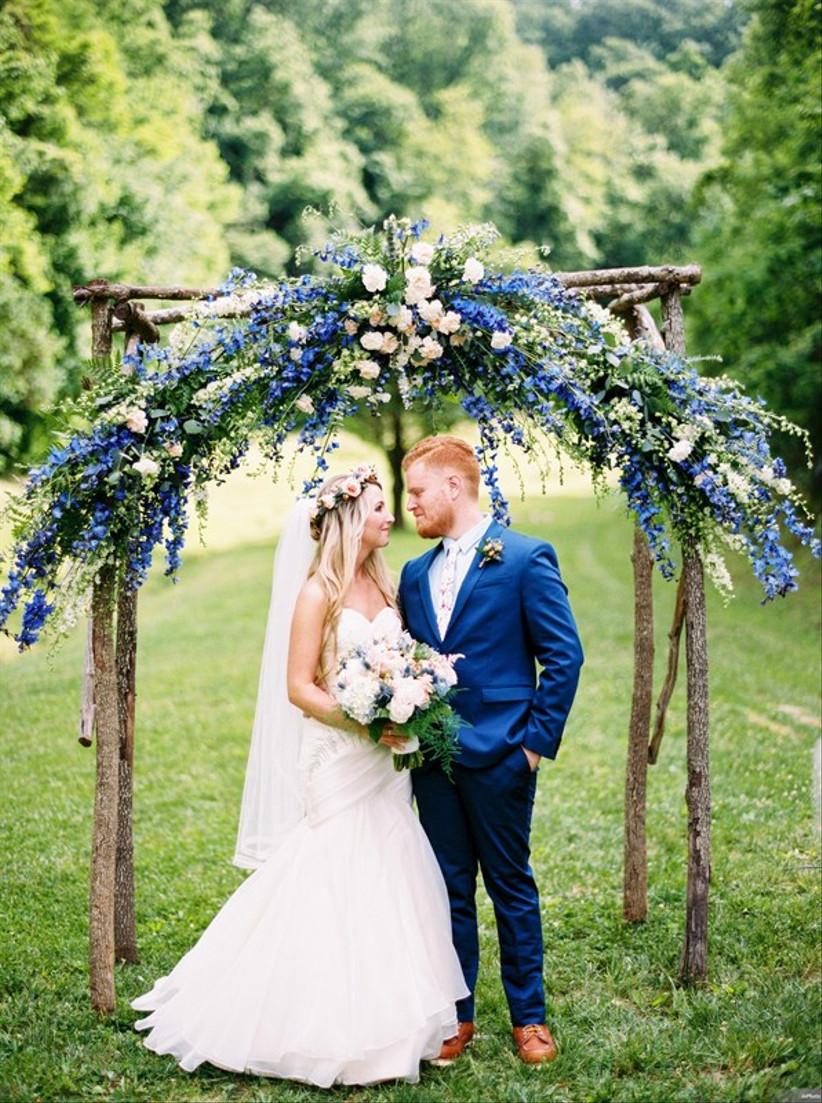 Lisa Foster Floral Design
