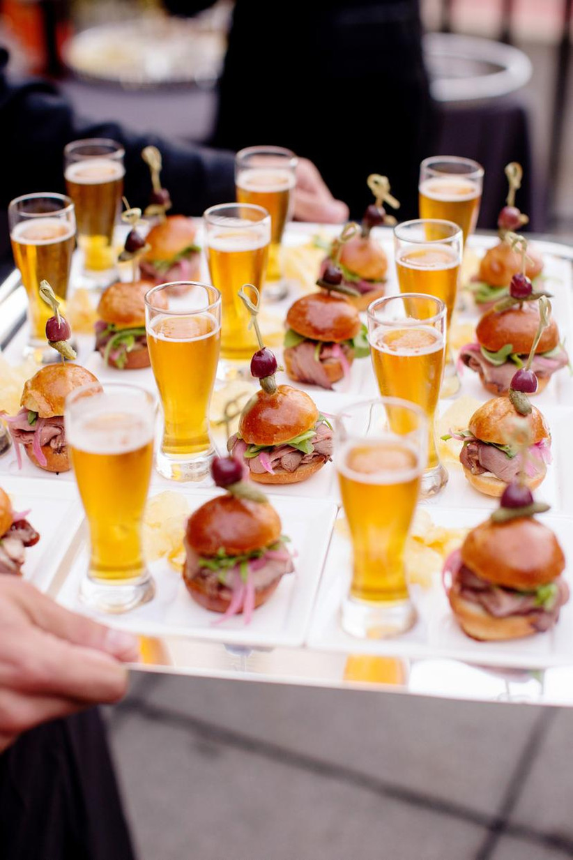 Ken Rothwell's Custom Catering, Inc.