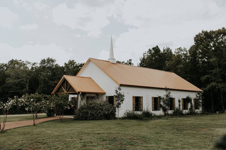 8 Picturesque North Louisiana Wedding Venues in Shreveport and Beyond