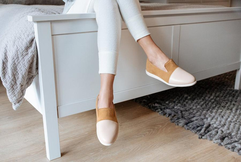 Sustainable house loafers daughter-in-law gift idea
