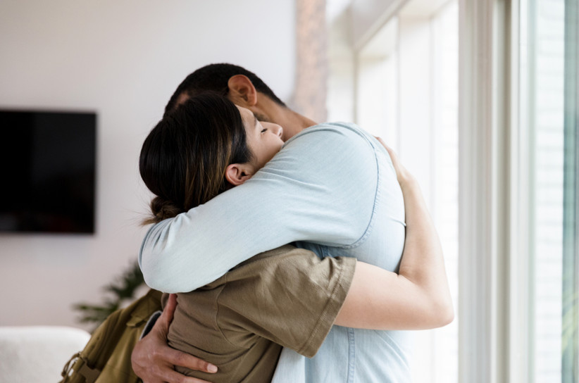 How to Stop Being Insecure in Your Relationships