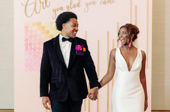 2022 Wedding Trends That Are Actually Doable