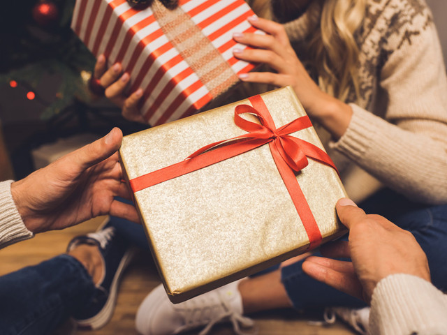 32 Thoughtful Christmas Gifts Newlyweds Will Adore
