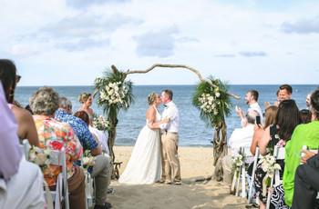 The 10 Best U.S. Destinations for Beach Weddings