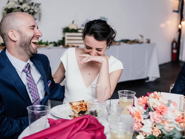 14 Reception Entertainment Ideas for a COVID Wedding