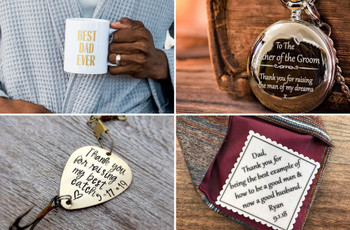 The 25 Best Wedding Gifts for Any Father of the Groom