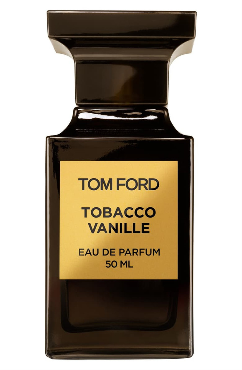 tom ford tobacco vanille scent