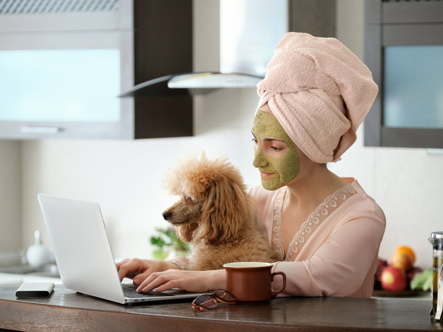 11 Virtual Beauty Treatments You Can Schedule Right Now