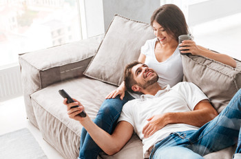 6 Ways to Boost Your Relationship from Home