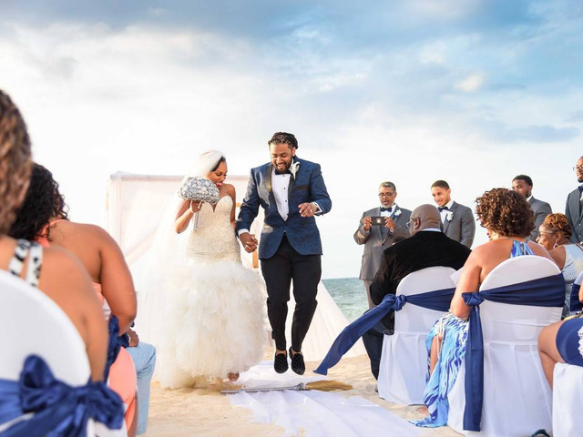 Jumping The Broom: Meaning, History and Tradition