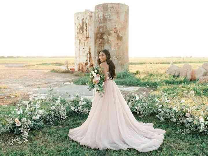 The Top 8 Wedding Dress Shapes And Silhouettes Defined Weddingwire,Wedding Guest Dresses Spring 2021