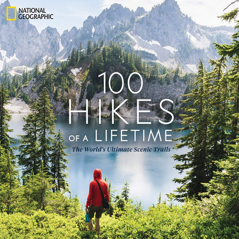 hikes book