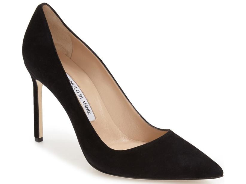 Wedding Guest Shoes black pumps