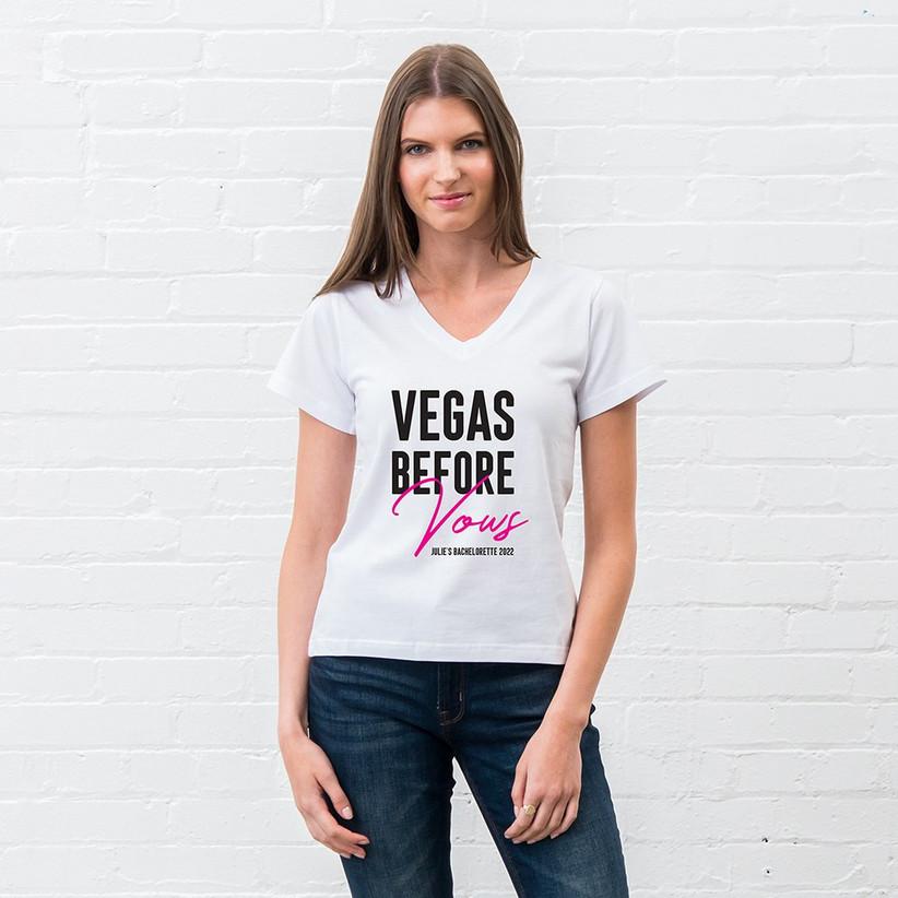vegas shirt