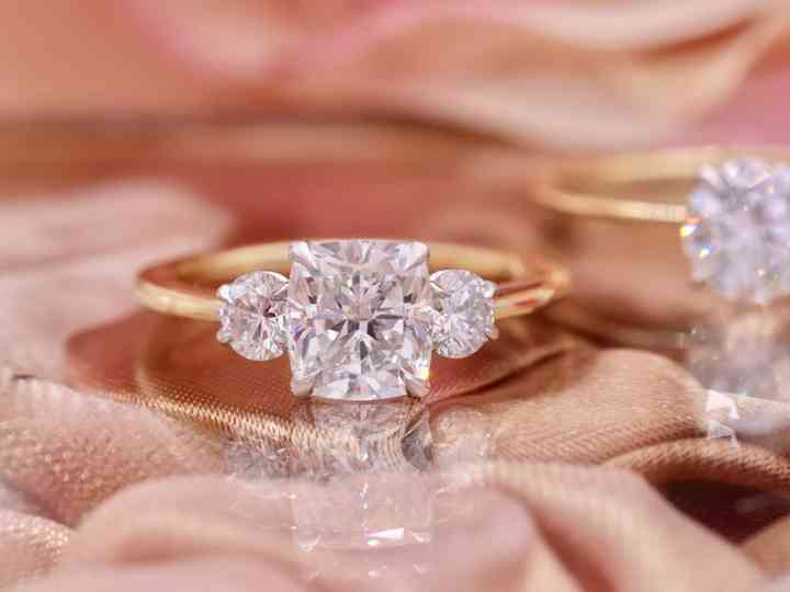 6 Engagement Ring Trends To Know For 2021 Weddingwire