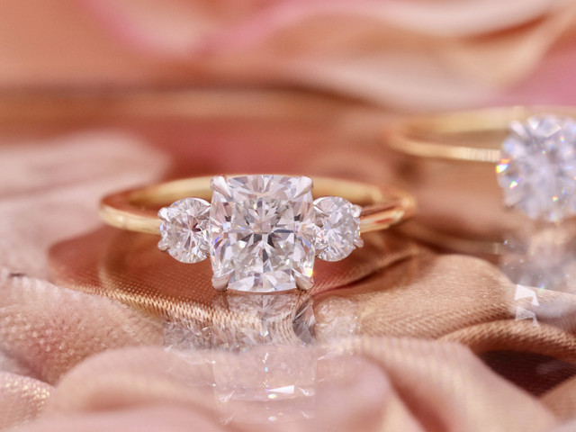 The 6 Prettiest Engagement Ring Trends for 2021