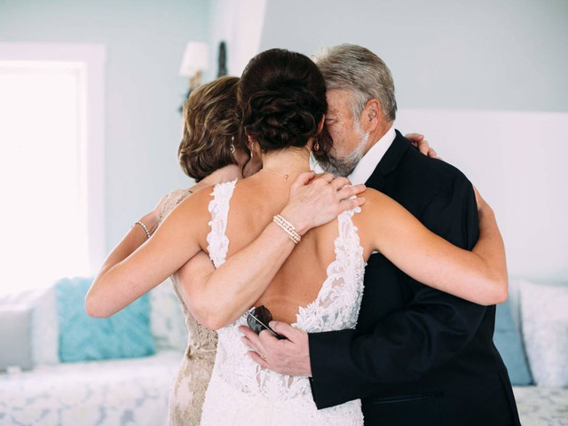 Is It the Parents' Responsibility to Pay for Their Child's Wedding?