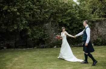 14 Irish Wedding Ideas That Celebrate Gaelic Pride