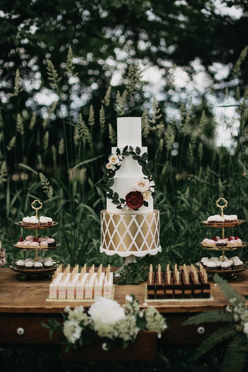 The Cake Shop CNY