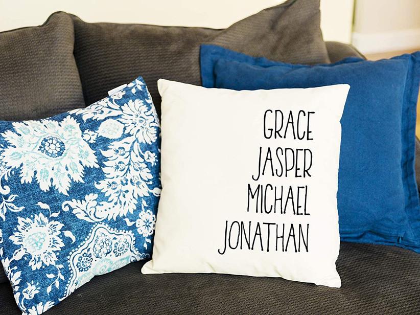 qualtry pillows