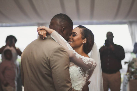 The Best 2021 First Dance Songs to Kick Off Your Reception Right