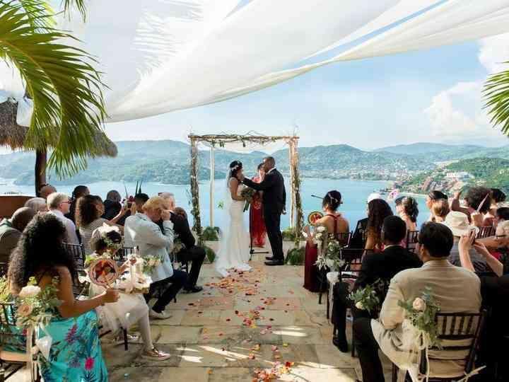 фотография свадьбы