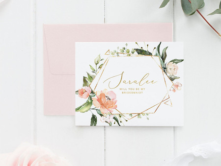 Everything You Need to Know About Bridesmaid Proposal Gifts