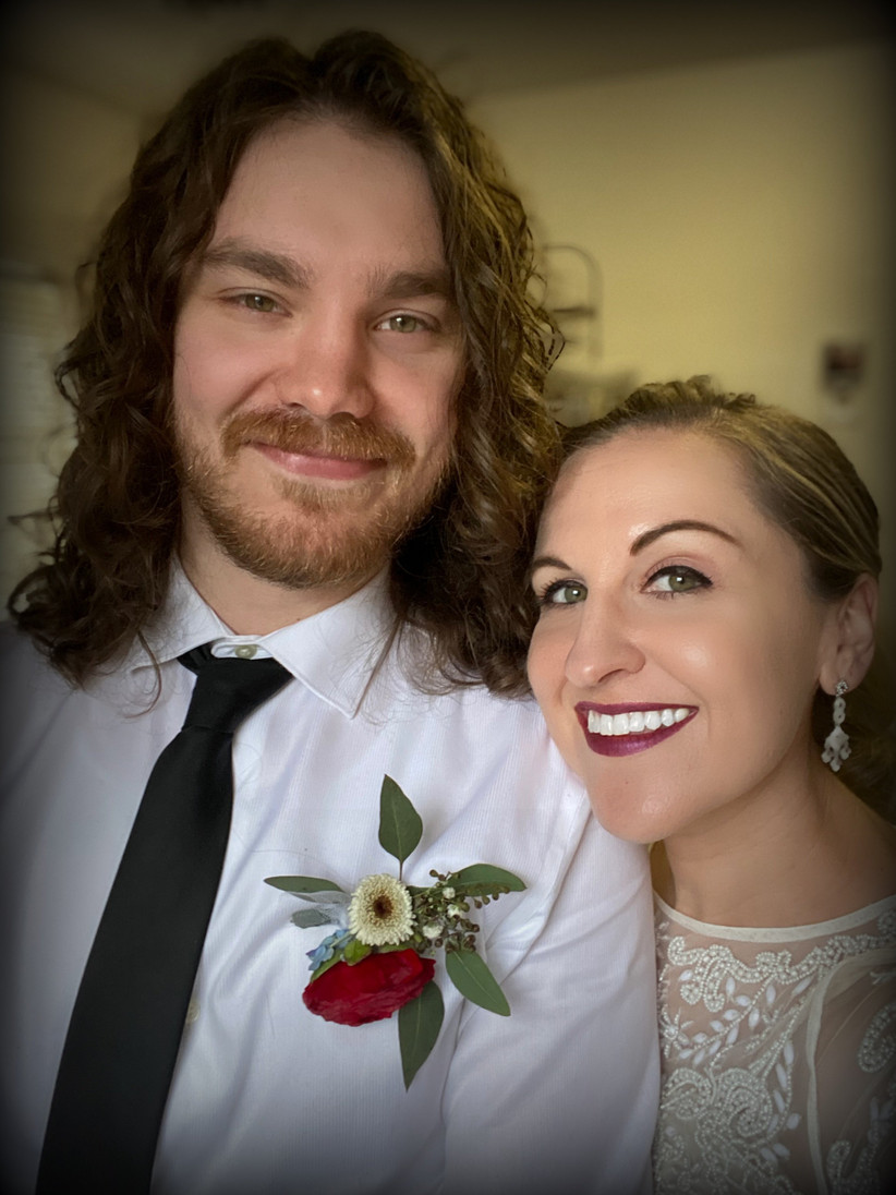 couple married
