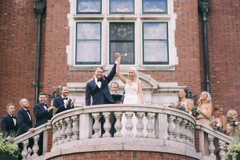 glensheen mansion wedding