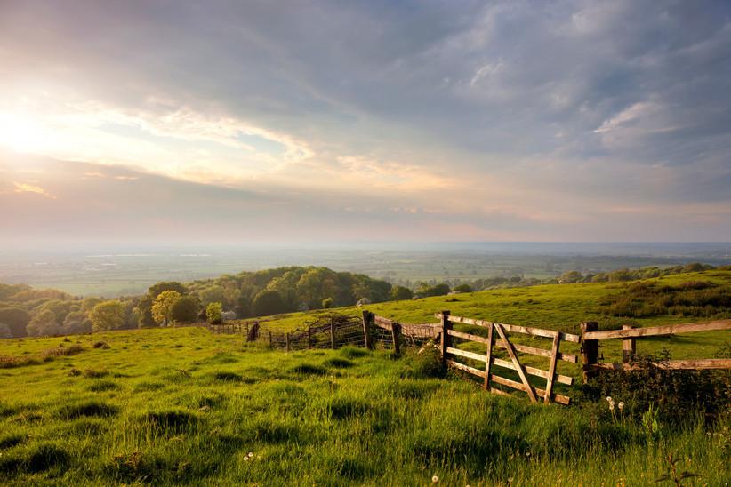 united kingdom countryside