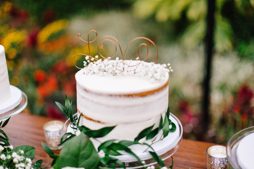 Everything Cake