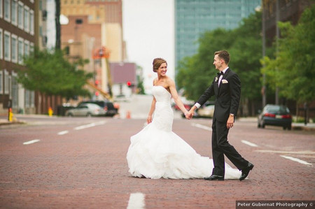 A Guide to Omaha Wedding Venues & Getting Married in Nebraska