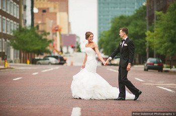 A Guide to Omaha Wedding Venues & Getting Married in Nebraska