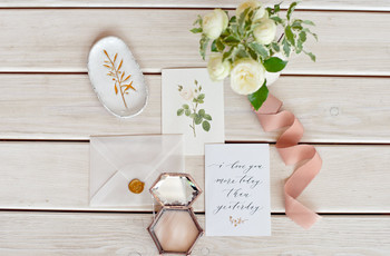 6 Scenarios to Postpone Your Wedding