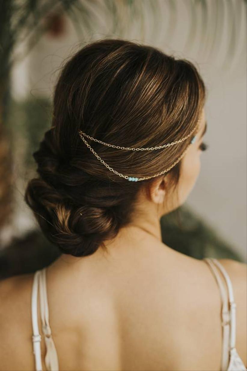 Bows and Arrow Hair