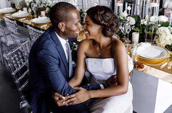 These 2021 Wedding Trends Are the Bright Spot We All Need