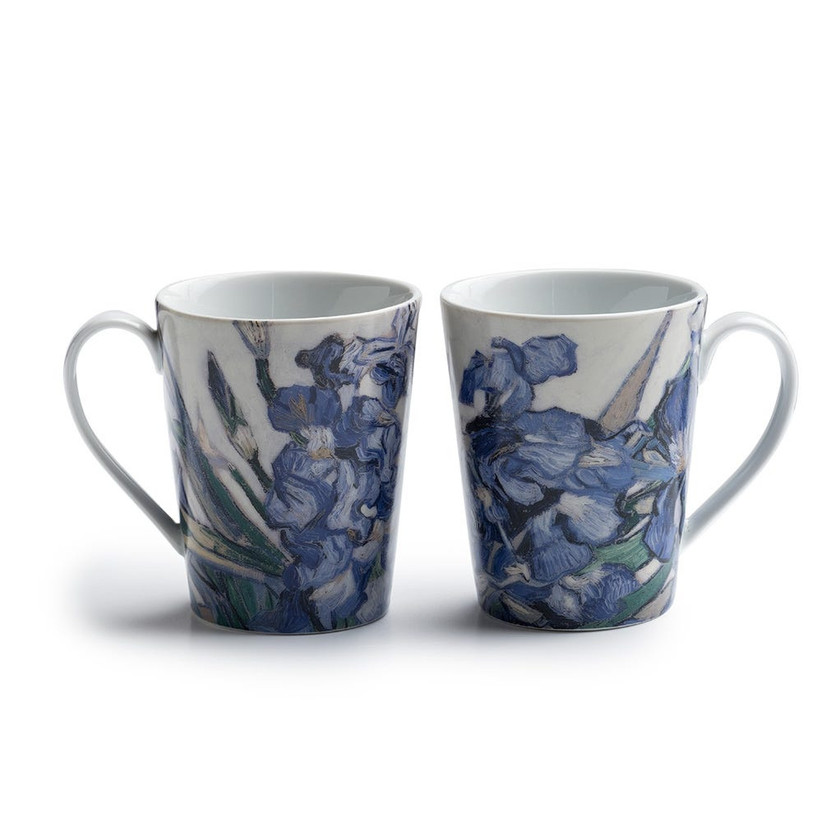 Stylish mug set housewarming gift for couples
