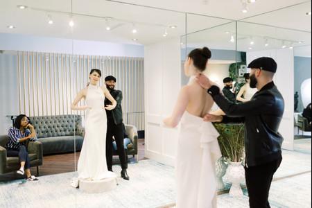 6 Brides Share Their Wedding Dress Regrets