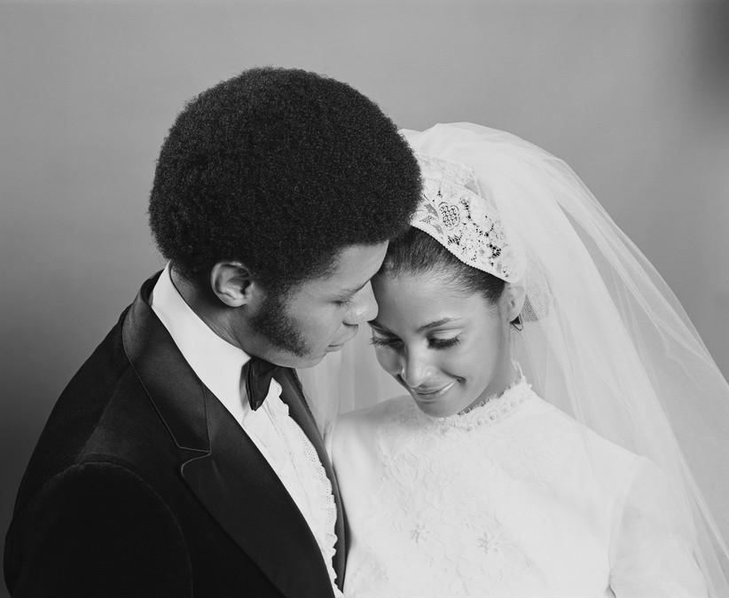 1970s couple