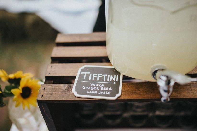 tifftini drink