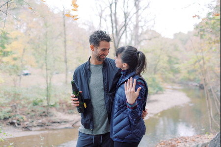 8 Things You Shouldn't Post on Social Media After Getting Engaged