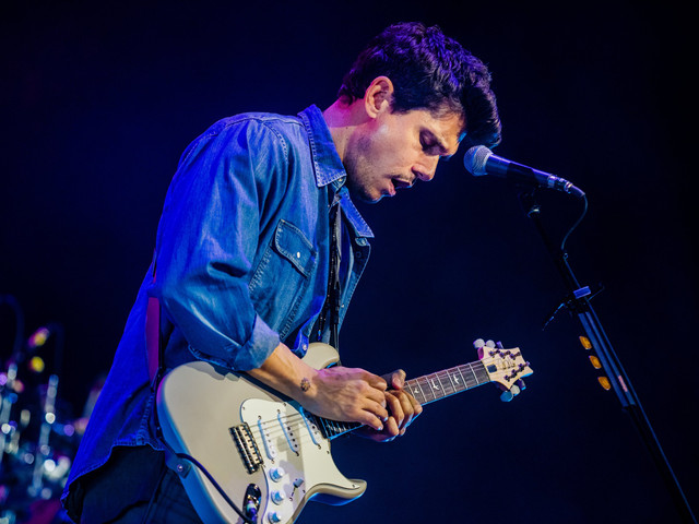14 John Mayer Love Songs for Your Wedding Day