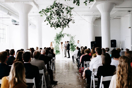 11 Salt Lake City Wedding Venues for Every Style