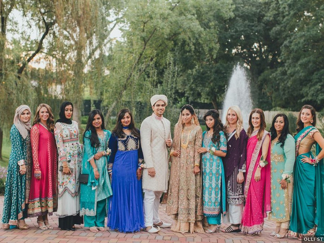 What To Wear To An Indian Wedding As A Guest Weddingwire