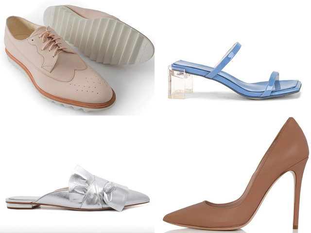 59 Wedding Guest Shoes You Won't Want to Take Off